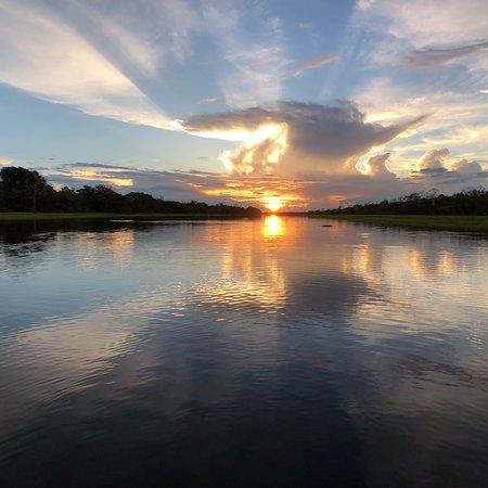 Muyuna Amazon Lodge – fénykép