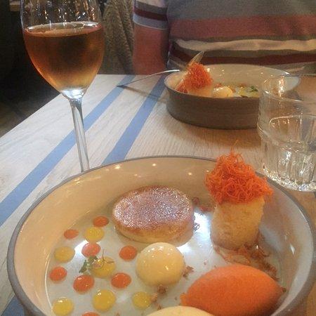 Restaurant Floreyn照片