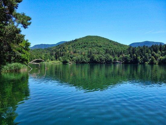 Il Lido al Lago Grande di Monticolo