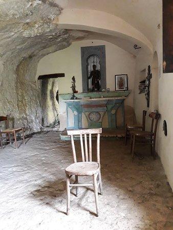 Eremo di San Bartolomeo: 20180623_111445_large.jpg