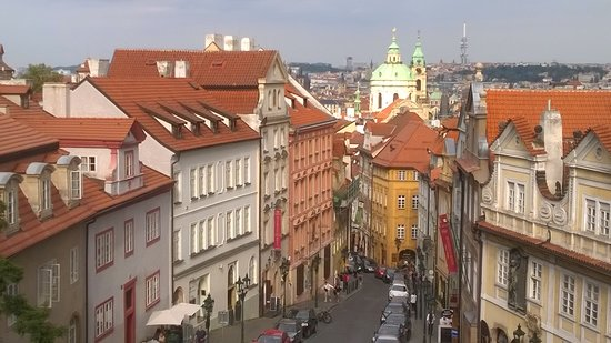 Hotel Golden Star Prague Tripadvisor