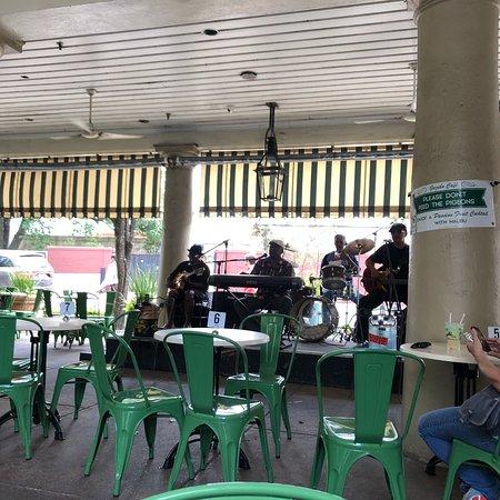 Gazebo Cafe照片