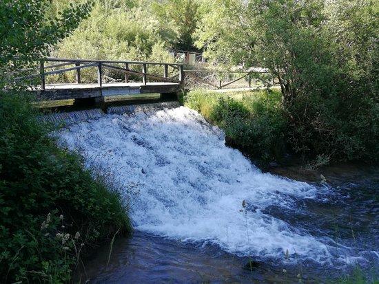 Fontibre, Spain: IMG_20180622_191528_large.jpg