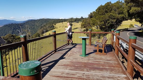 Carr's Lookout