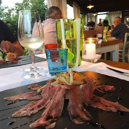Ormelle, Italie : Al Traghetto