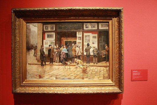 Museu Nacional d'Art de Catalunya - MNAC: Museu Nacional d'Art de Catalunya - Opere 4