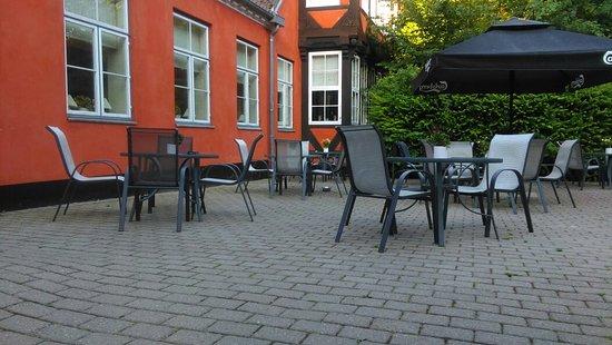 Hotel Og Restaurant Fortunen Bewertungen Fotos Kongens Lyngby
