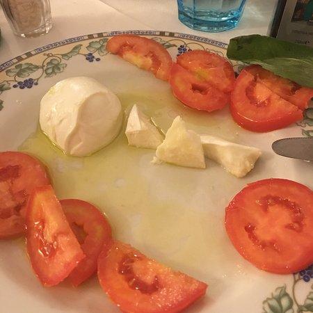 Bilde fra Ristorante Pizzeria Longano