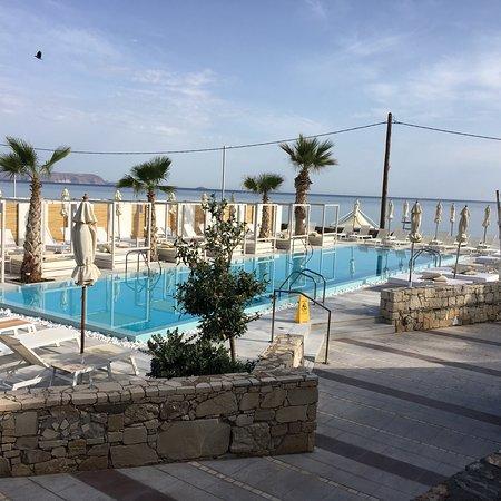 Bilde fra The Island Hotel