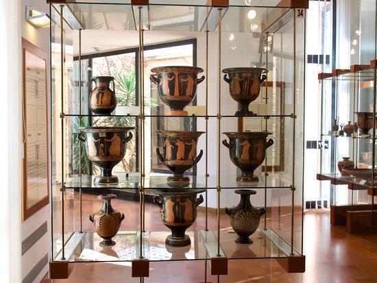 Museo Archeologico Regionale di Agrigento照片