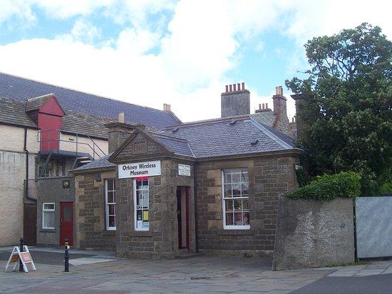 Orkney Wireless Museum