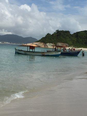 Campeche island Photo