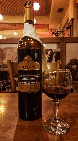 Machakhela: Marani