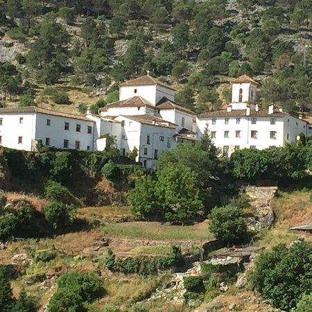 Bilde fra La Mejorana