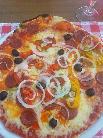 Chez Jo Restaurant Pizzeria Foto