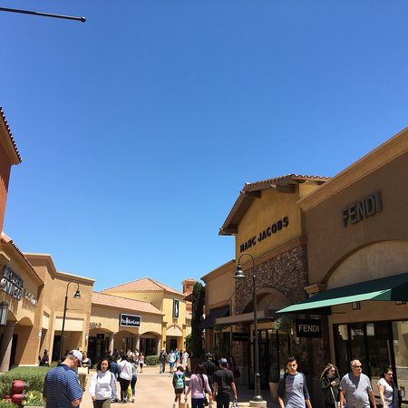 0489ec6789f Desert Hills Premium Outlets (Cabazon) - All You Need to Know BEFORE ...