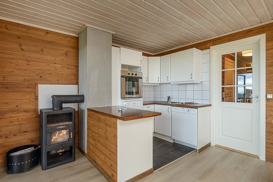 Holiday Apartment For Max 6 Persons With Kitchen Living Dining Room Fireplace Bedroom Bath Picture Of Lillehammer Fjellstue Tripadvisor