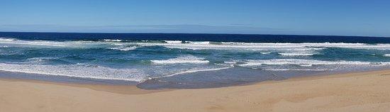 Beautiful Wilderness Beach