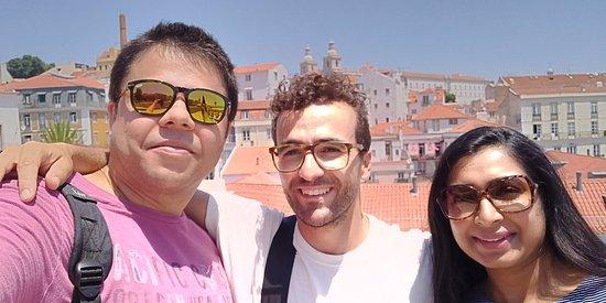 Bilde fra Lisbon Chill-Out Free Tour