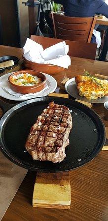 La Vicenta Cuernavaca: Muy buena comida