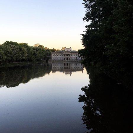 Πάρκο Lazienki: photo2.jpg