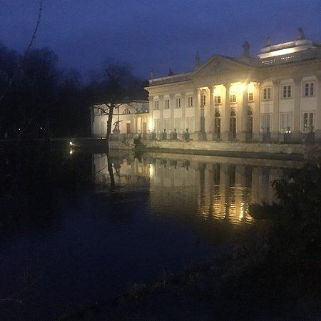 Πάρκο Lazienki: photo3.jpg