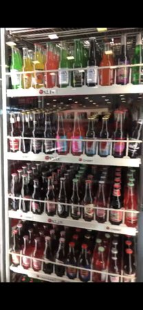 Arcadia, OK: So many choices, flavors and decisions!