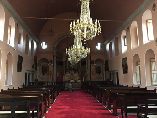 Holy Cross Armenian Church- Surp Hac Ermen Kilisesi