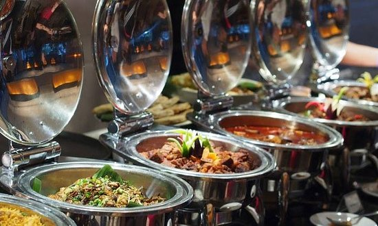 York Bistro + Pub: WEEKDAY LUNCH BUFFET SPECIAL 12-2PM, Monday - Friday! $13.95 plus tax & includes coffee or tea! 