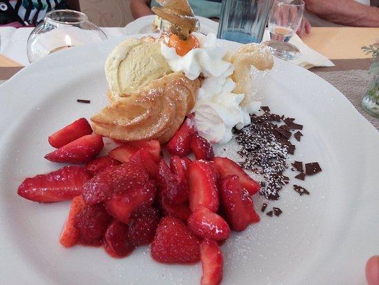 Снимок Restaurant Seeblick