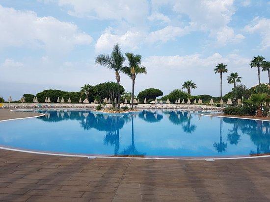 Adriana Beach Club Hotel Resort : 20180622_084932_large.jpg