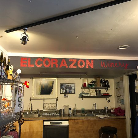 El Corazon Winery