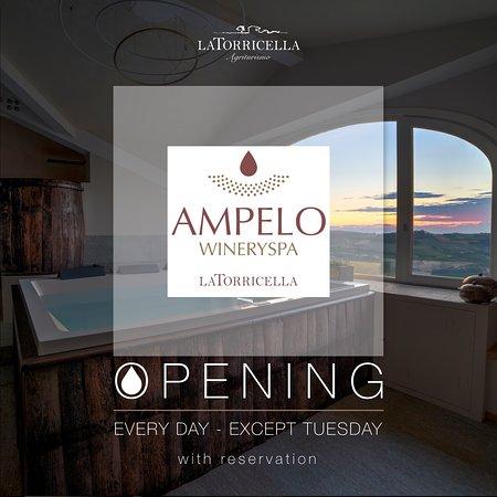 WinerySpa Ampelo