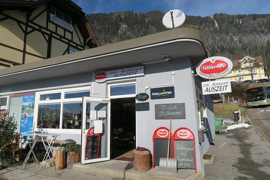 Annenheim, Austria: 外観の様子
