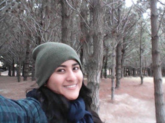 Pujili, Ecuador: en el bosque encantado como lo tilde yo!