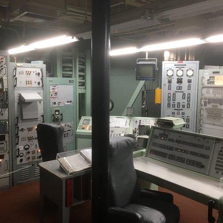 Bilde fra Titan Missile Museum