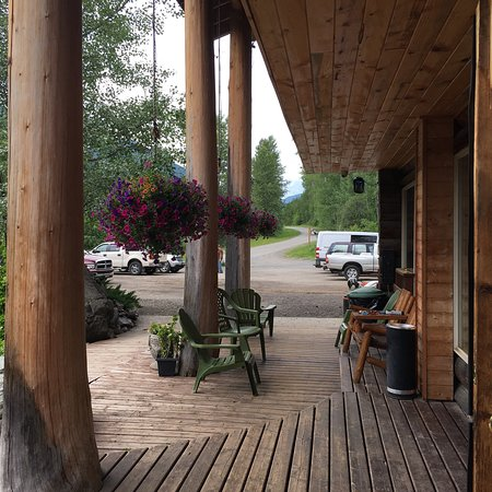 Bilde fra Fiest Creek Restaurant
