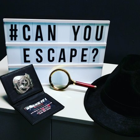 Bunbury, Australien: Can you escape?
