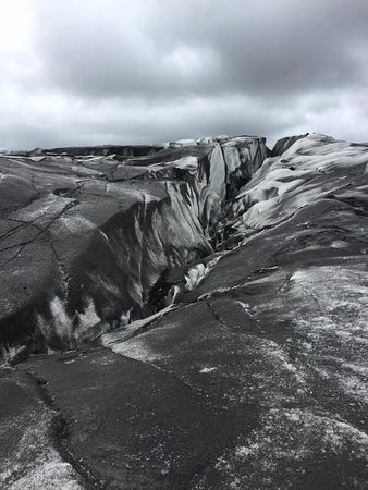 Nordic Visitor Tours: Glacier Walk