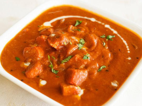 Bay Leaf Indian Cuisine: ButterChicken