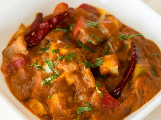 Bay Leaf Indian Cuisine: KadaiPaneer
