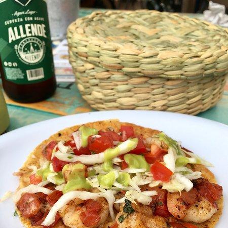 Best tacos in town