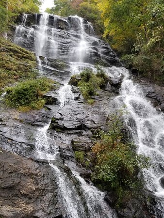 Amicalola Falls State Park: 20171013_113409_large.jpg