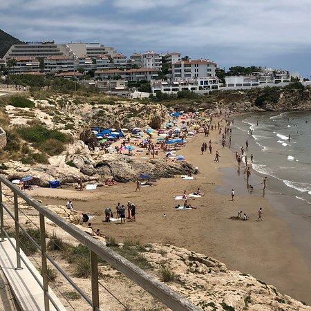 Valokuva: La Playa de Sitges