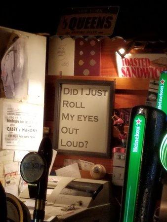 Bilde fra Murphy's Bar