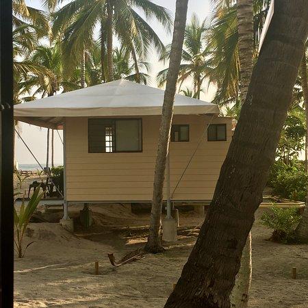 Bilde fra Tayrona Tented Lodge