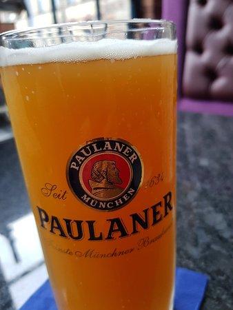 Einstein Bier Haus: Great German beer hall