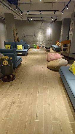Bilde fra Sun Dialogue Hotel