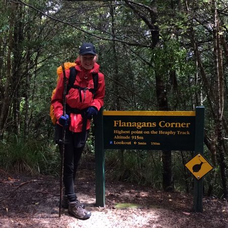Kahurangi National Park, Neuseeland: photo7.jpg