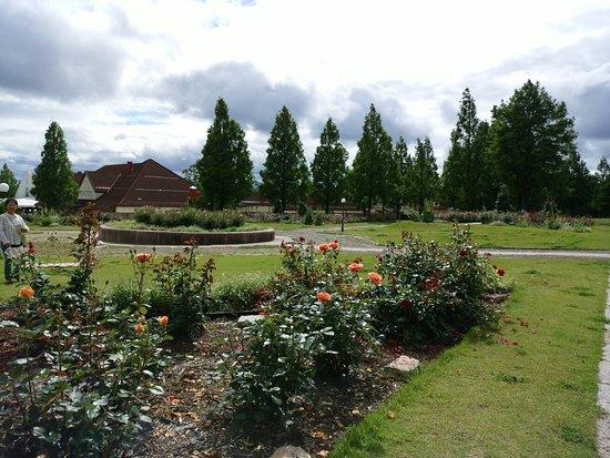 Shiga Blumen Hugel Farm